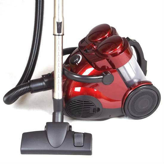 2400w big hepa filter heavy duty double cyclone vacuum cleaner dv ...