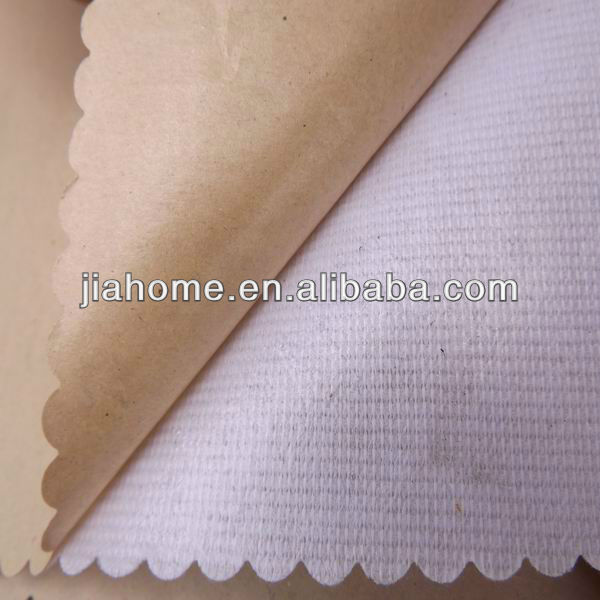 Stitch Bond Fabric Cambrelle Shoe Lining