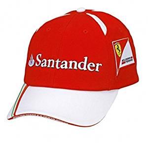 Get Quotations · Scuderia Ferrari 2016 Team Cap by Ferrari 5a109fa6e431