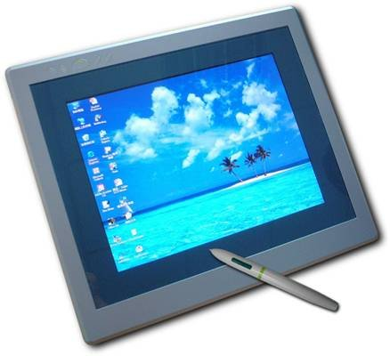 15 Tablet Lcd Monitordigitizer