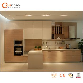 20 Years OEM Kitchen Cabinet Factory Veneer Melamine Door Panel,cebu  Philippines Furniture Kitchen Cabinet