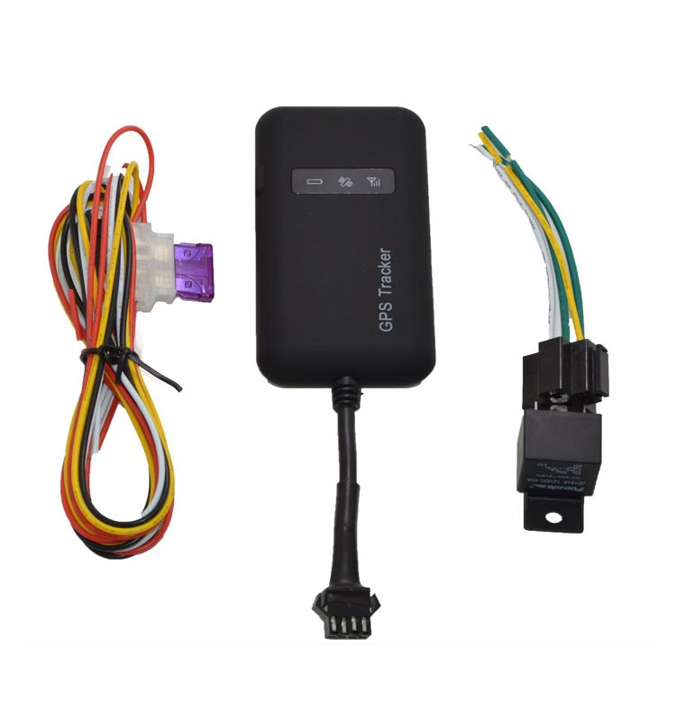 GPS-GT02 4 Pin-16