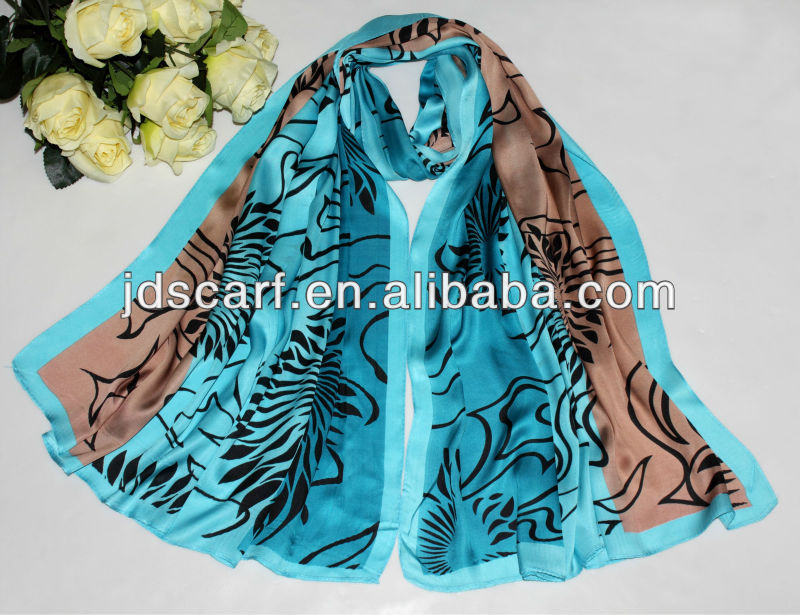New design hijab fashion chiffon shawl