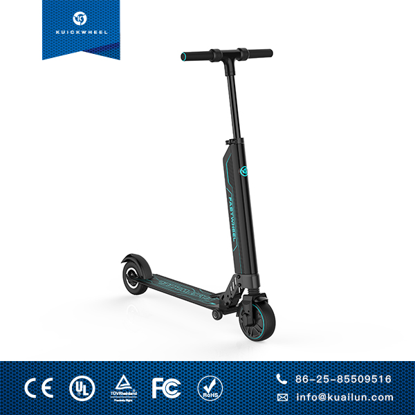 High quality and nice apperance electric scooter store