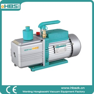 China HBS 2RS-5 industrial vacuum pump systems