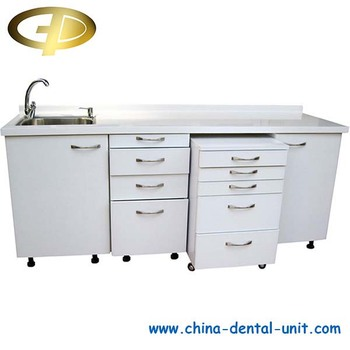 Dental Mobile Cabinet Gpcc01 Design