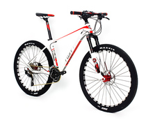 High-end MTB Bicycle Chinese mountain bike satisfy a variety of needs mountain bike 26er