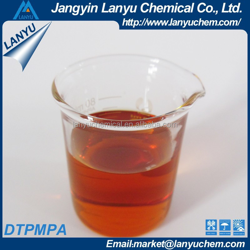 cooling tower corrosion inhibitor, DTPMPA, water thickening agent price