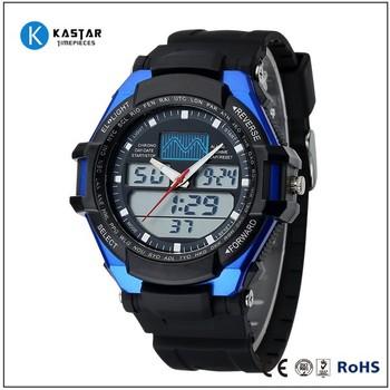 Ogue Digital Water Resistant 3 Bar Watch Price 4 Usd