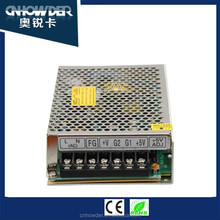 High Voltage D-50A AC/DC Single Output Switch mode Power Supply design 50w 5v 12v With Low Price and High Reliability