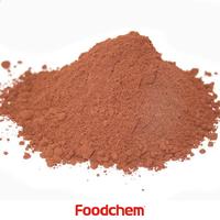 Raw Organic Low Fat Cocoa Powder