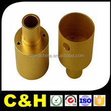 CNC Machining Turning Milling Service Aluminum Brass Stainless Steel Plastic Part