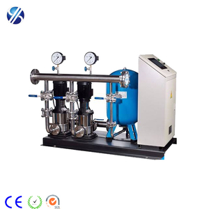 Automatic constant pressure variable frequency water supply equipment