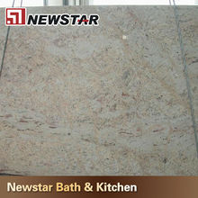 High quality brown ivory fantasy granite