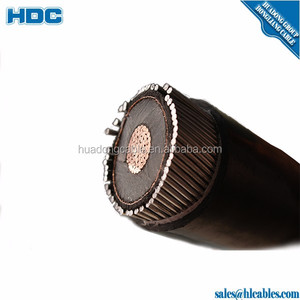 NYFGbY 3/4 x (1.5-300) mm2 0.6/1 kV Cu / PVC / SWA / PVC IEC 60502-1 Copper Conductor PVC Insulated/sheath armored power cable