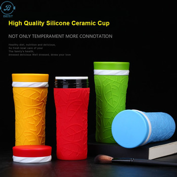 High Quality Double Wall Stainless Steel Vacuum Flasks Car Thermo Cup Coffee Tea Milk Travel Mug Thermol Bottle Thermo cup