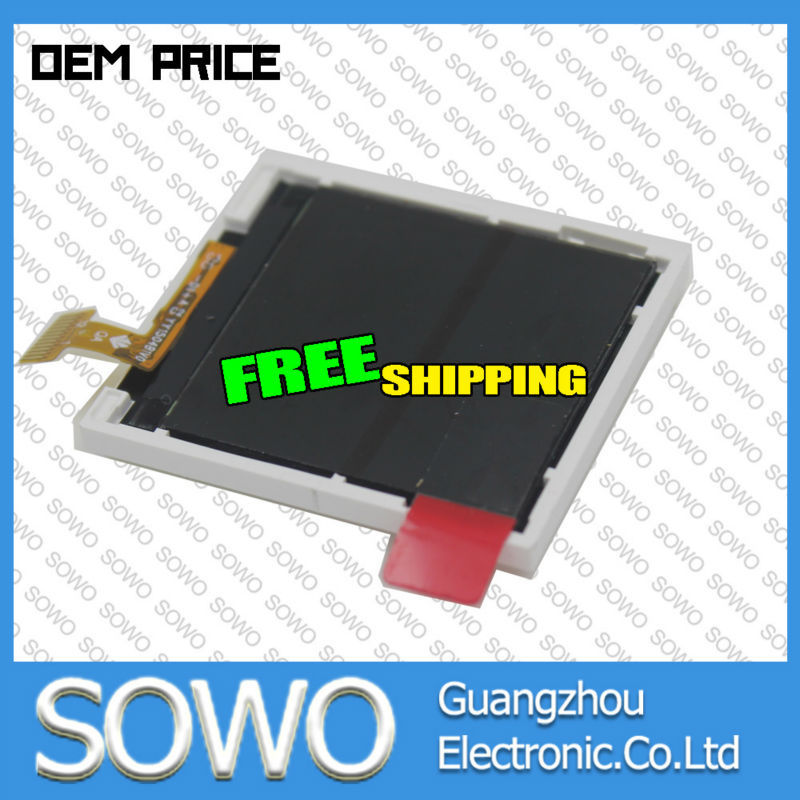 China supplier lcd replacement for nokia 105 LCD