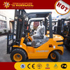 China Huahe 6ton diesel forklift drum lifter