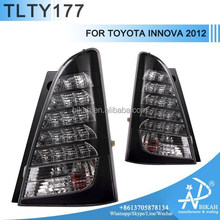 LED TAIL LIGHT For TOYOTA INNOVA 2012