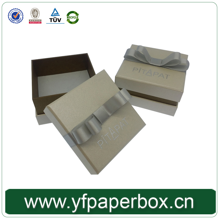 Favour packaging customized gifts packaging jewelry storage box guangzhou printing