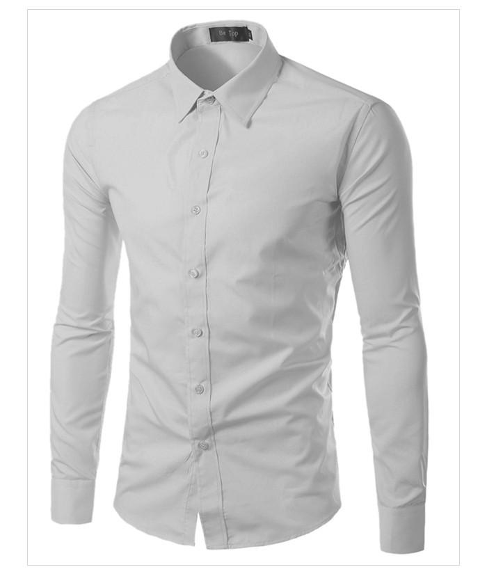 86aea53dce0 Купить Стильная мужская рубашка в интернет магазине с бесплатной ...