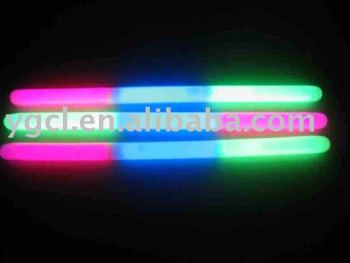24 inch three color glow stick20600 lightstick