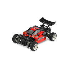 WL toys 1:32 full scale high speed radio control rc car nitro buggy
