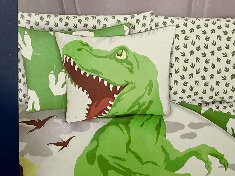 Dinosaur Twin Find