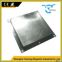 Short time delivery superior service rectangular lifting magnets