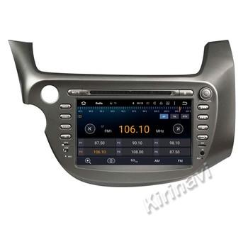 Kirinavi Wc Hf8039l Android 51 Car Navigation Dvd Player For Honda
