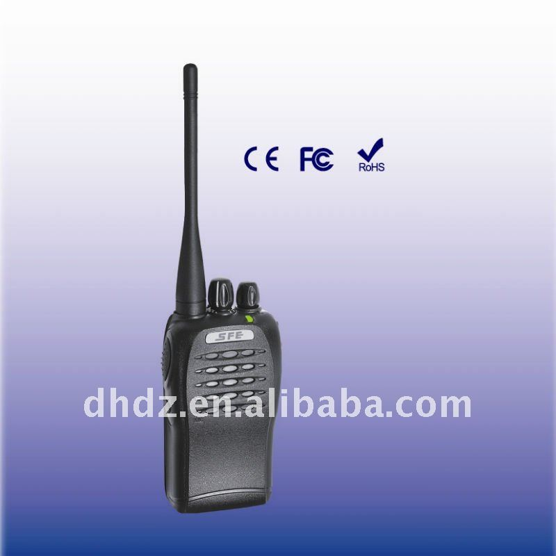 SFE ham wireless two way communication S830