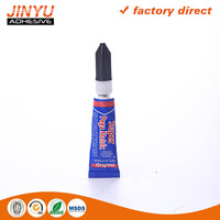 Factory price cyanoacrylate best packing super glue