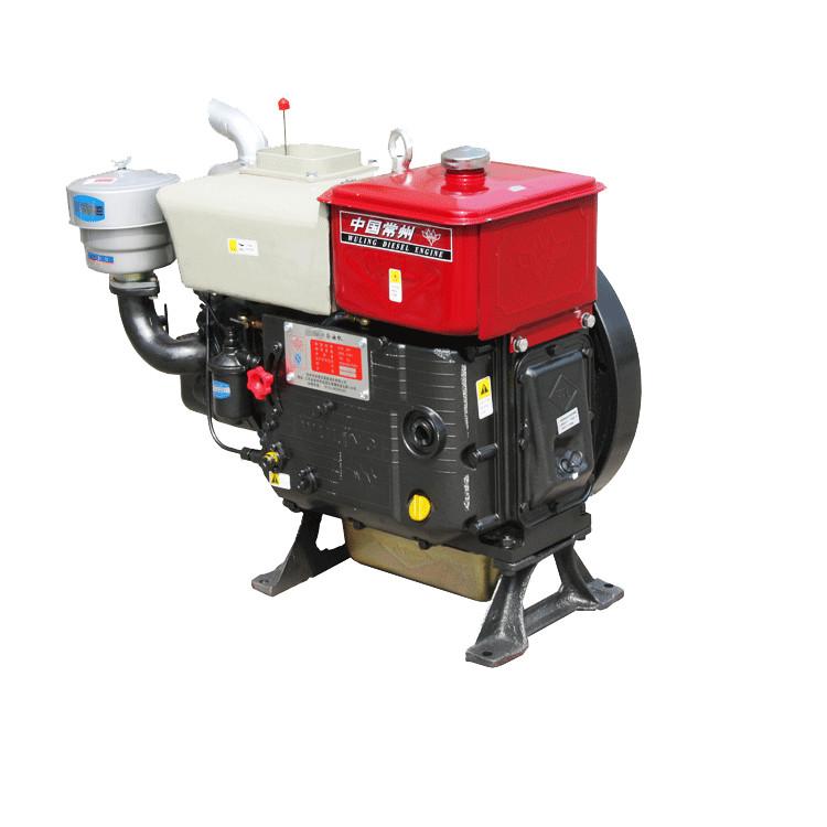 Brand New Water Cooled 5hp 6hp 8hp 10hp 15hp 18hp 20hp 25hpchangfa Single  Cylinder Diesel Engine - Buy Changfa Diesel Engine,6hp Diesel Engine,Single