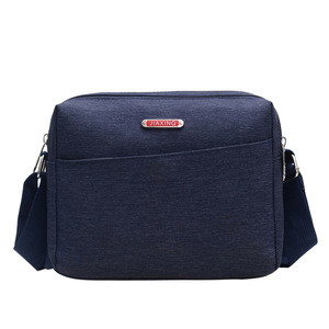 Manufacturers wholesale Competitive price best-selling shoulder bag men messenger