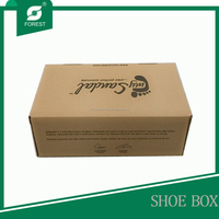 BEST PRICE DROP FRONT PAPER SHOE BOX PATTERN WITH PRINTING