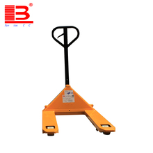 Popular 1.5ton df hand pallet truck for order picking