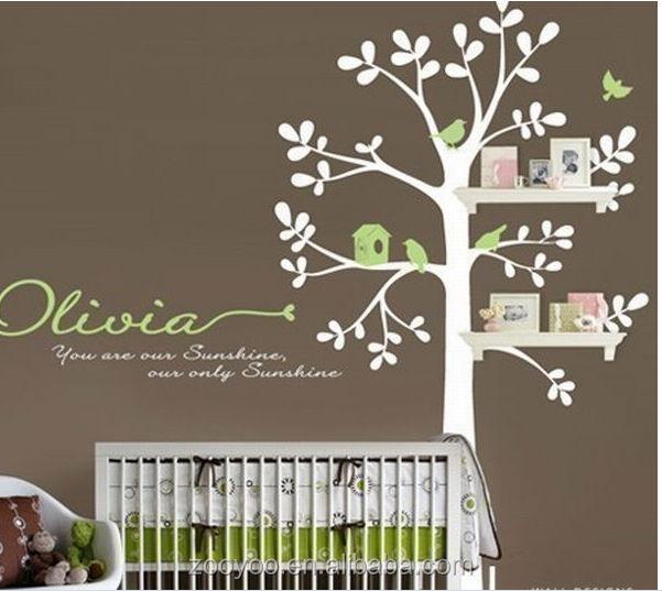 stickers arbre geant images. Black Bedroom Furniture Sets. Home Design Ideas