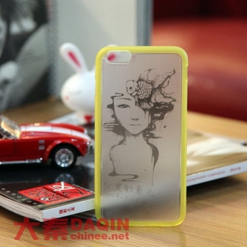 China Digital 3d Phone Case Printer With Sex Girl Mobile Phone Cover