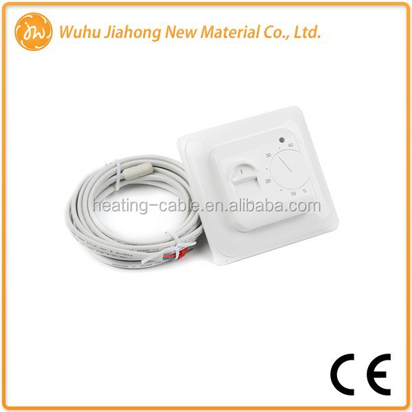 Factory Price OEM Thermostat Electronic Floor Heating