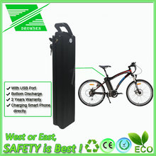 LI-ION KING 10S9P Lithium ion Battery 36V 20ah for Scooter ebike 250W