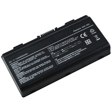 New Original laptop battery compatible 11.1v 4400mAh 6 cell For ASUS X51H A32-X51 AS5151LH