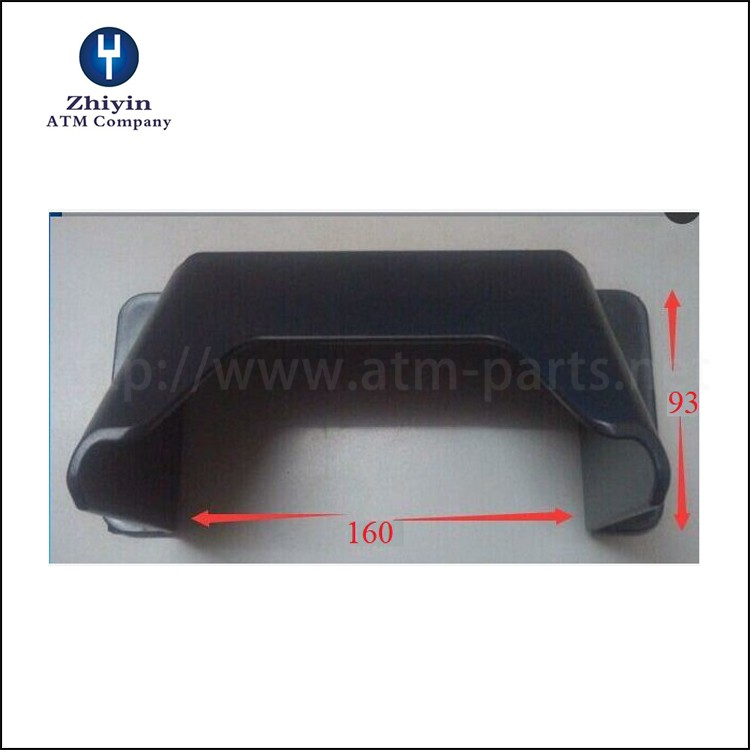 Hot Selling ATM WINCOR machine ATM ONDERDELEN EPP ATM pinpad shield/toetsenbord cover/pinpad cover VOOR wincor EPPV5 EPPV6 toetsenbord