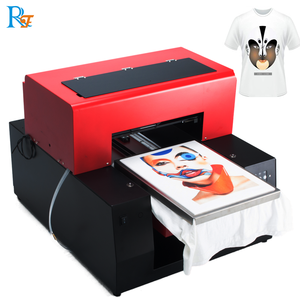 t shirts print machine garment cloth custom neck short sleeve men t-shirts sticker printer