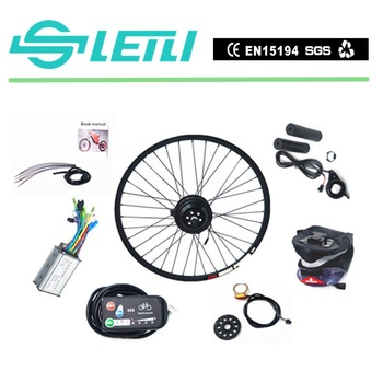 Front 36V 250W 16inch-29inch Wheel Electric Bicycle Motor Kit E-Bike Cycling Conversion kits