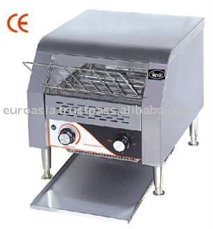 KITCHEN EQUIPMENT - CONTINUOUS BREAD TOASTER (3 SLICES)