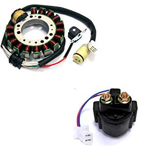 Cheap Grizzly 600 Stator, find Grizzly 600 Stator deals on line at