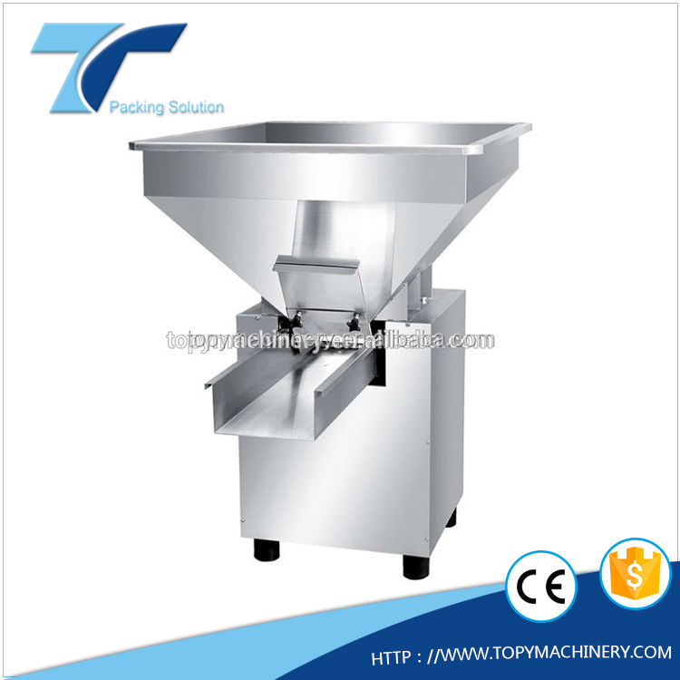 Food Industry Electromagnetic Vibrating Feeder, Magnetic Vibratory Feeder, Food Feeding Conveyor