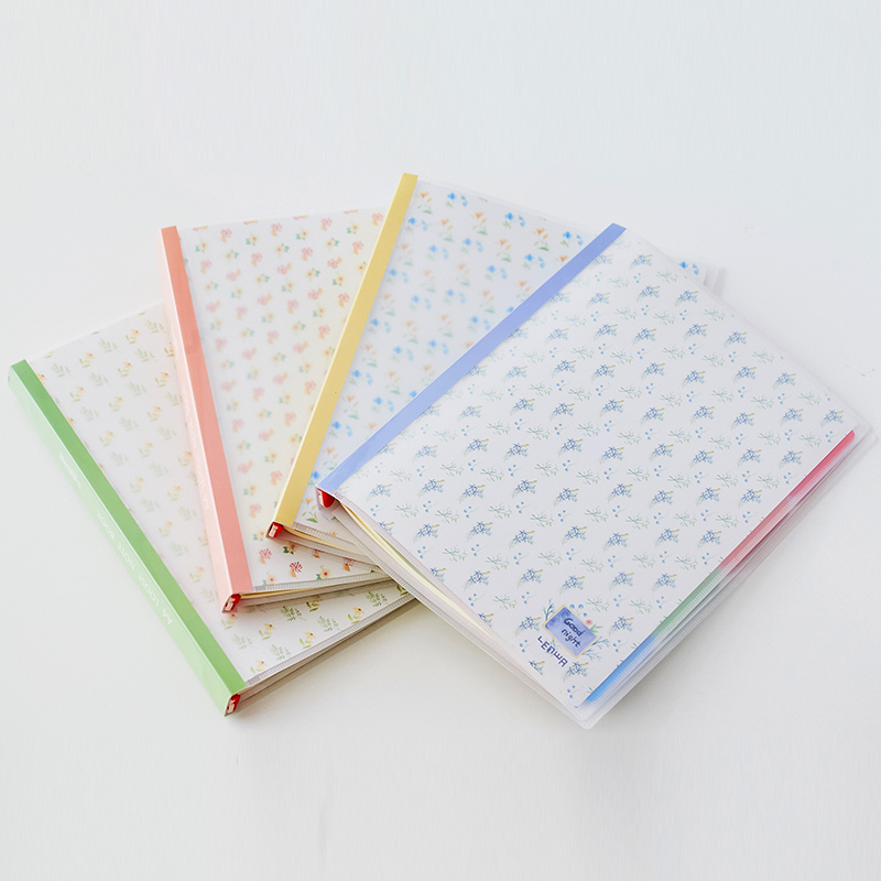 Loose Leaf Notebook, Loose Leaf Notebook Suppliers And Manufacturers At  Alibaba.com  Print Loose Leaf Paper