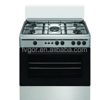 Cocina Gas Natural | Cocina Gas Butano 24 Inch Hot Sale Fvgor Factory Fv80ct15 5