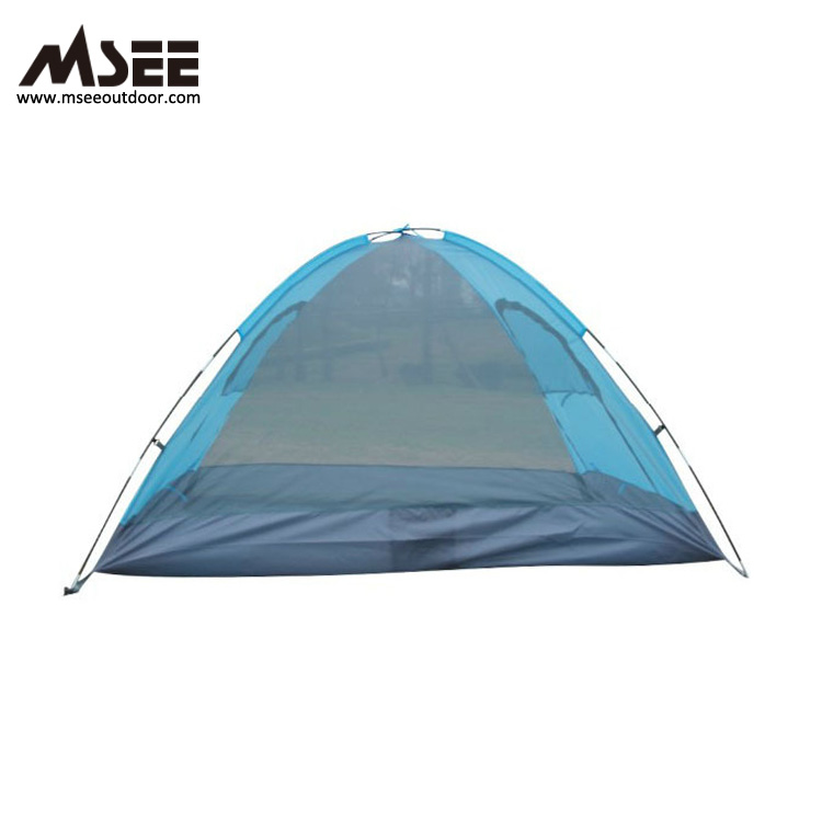 MSEE Quality couple design heavy duty canvas army safari tent luxury military 6 man canvas tent